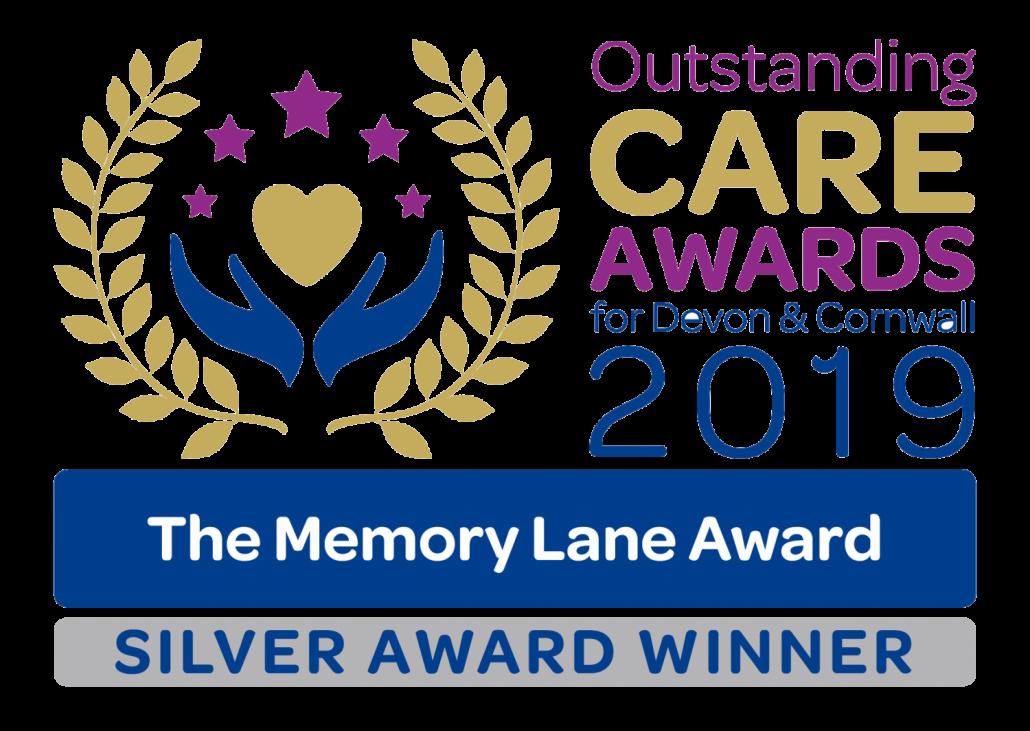 Outstanding Care Awards winner