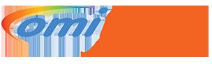 omiVista Install logo