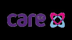 care uk logo