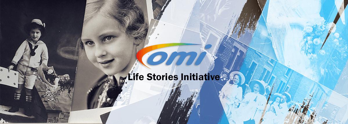 Life Stories activities for dementia care